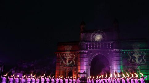 Día de la Armada en Bombay