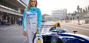 Post de La polémica detrás de la nueva F1 femenina en la que hay tres candidatas españolas