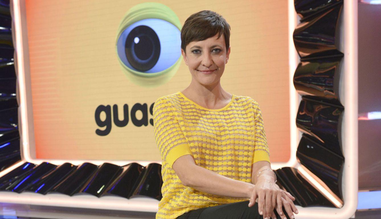 Foto: Eva Hache (Cuatro)