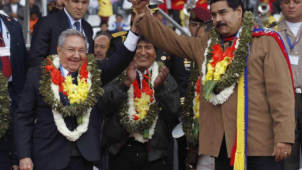 La puñalada trapera de Cuba al hijo del Comandante Hugo Chávez