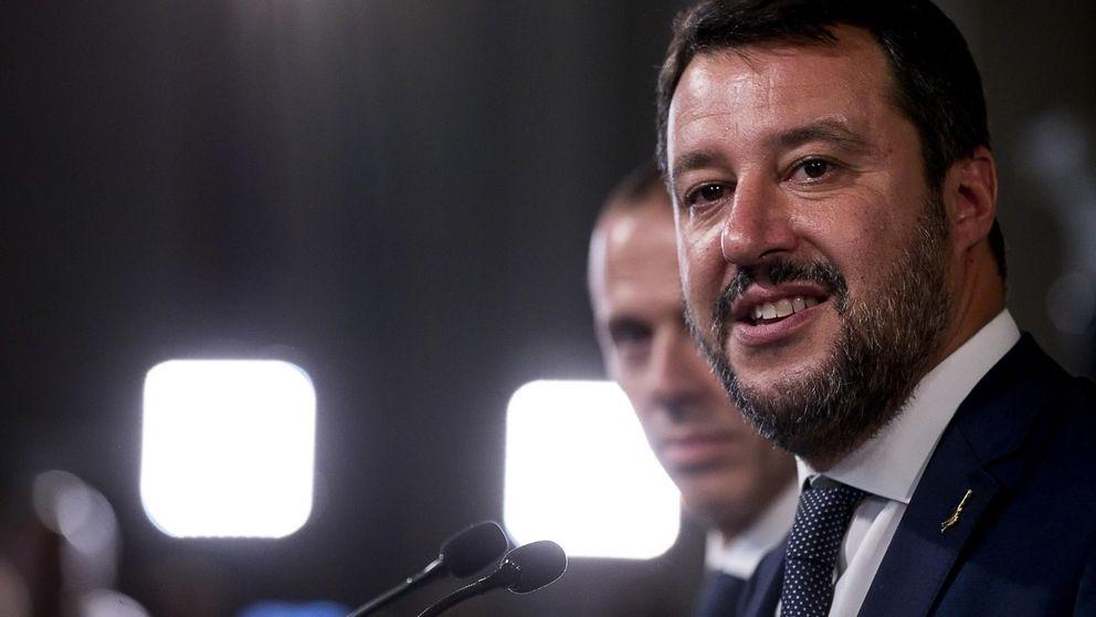 El Gobierno de Conte II dará un respiro a Italia... pero no logrará frenar a Salvini