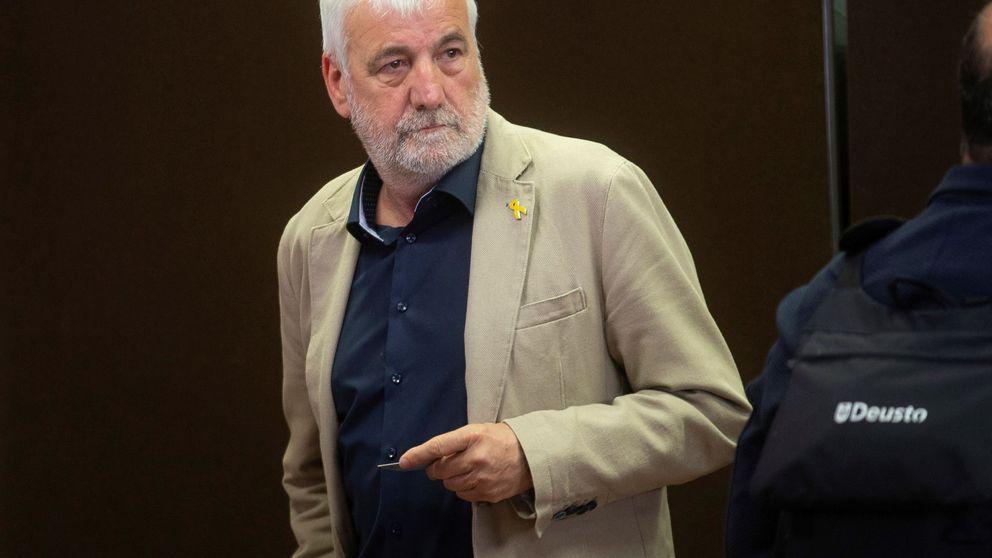 Estudian si se puede juzgar al equipo de Puigdemont por encubrimiento