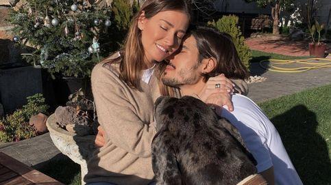 Marta Carriedo sorprende a sus seguidores anunciando su embarazo en Instagram