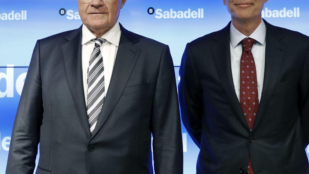Sabadell renuncia sacar a bolsa su socimi y confía a Solvia gestionar 4.000 inmuebles