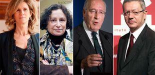 Post de Los medios se arman con expolíticos con la transformación del sector en el foco
