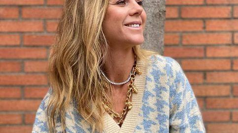 Amelia Bono se adelanta a San Valentín: foto nostálgica y homenaje por Madrid