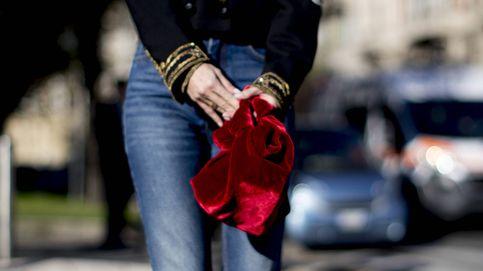 Vaqueros mom fit, así llevarás los jeans estrellas de la primavera