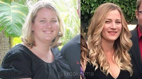 La dieta para adelgazar con la que esta mujer logró perder 54 kilos