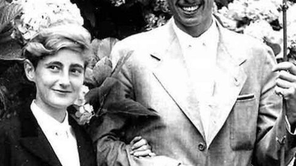El marido de la 'duquesa roja' será exhumado para una prueba de paternidad