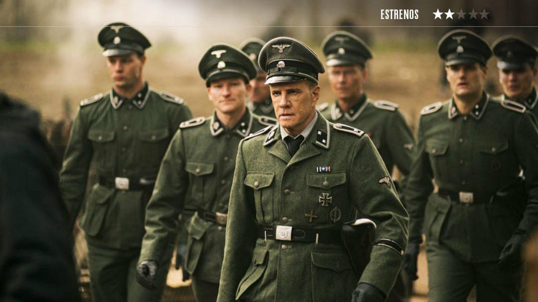 'Sobibor': cuando los judíos vencieron a los nazis