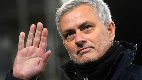 El Madrid sondeó a Mourinho antes de llamar a Ancelotti, pero el portugués rechazó la idea