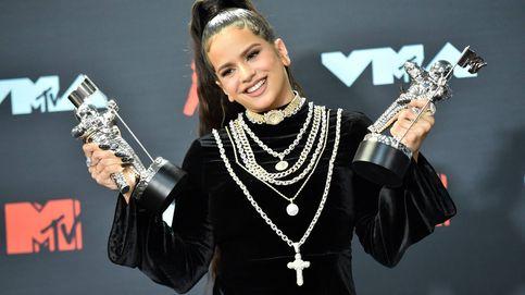 De Rosalía a Gigi Hadid: los mejores y peores looks de los MTV VMAs