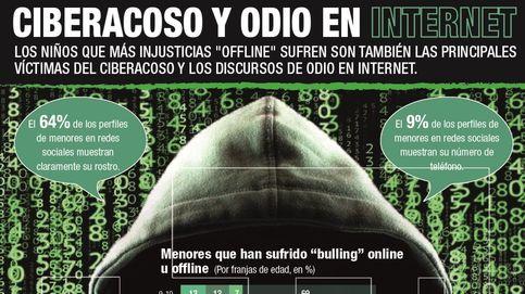 La pedofilia es el delito más preocupante en la red para la Policía española