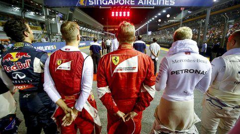 Red Bull, Ferrari, Mercedes, y el dilema del prisionero: ¿cómo salimos de esta?