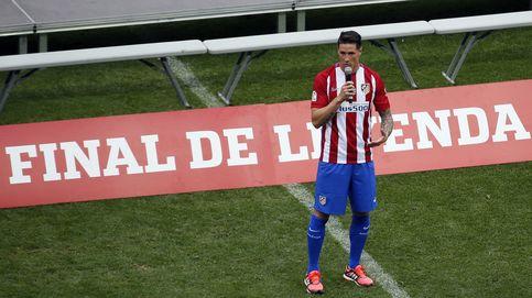¿Fernando Torres con Paco Jémez? El sueño de Cruz Azul y México