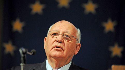 Mijaíl Gorbachov, hospitalizado en Moscú con neumonía: Me estoy recuperando