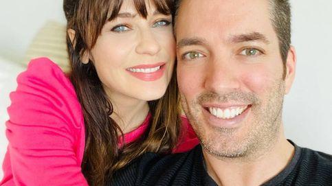 6 trucos deco que Zooey Deschanel ha aprendido de su novio, Jonathan Scott ('Los gemelos reforman')