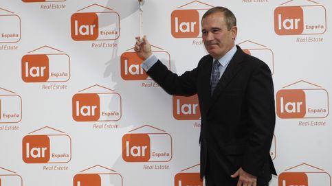 Blackstone compra toda la logistica de Lar por unos 122 millones