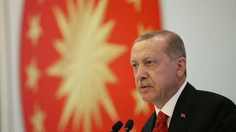 Erdogan advierte a EEUU de que puede pagar su hostilidad con la misma moneda