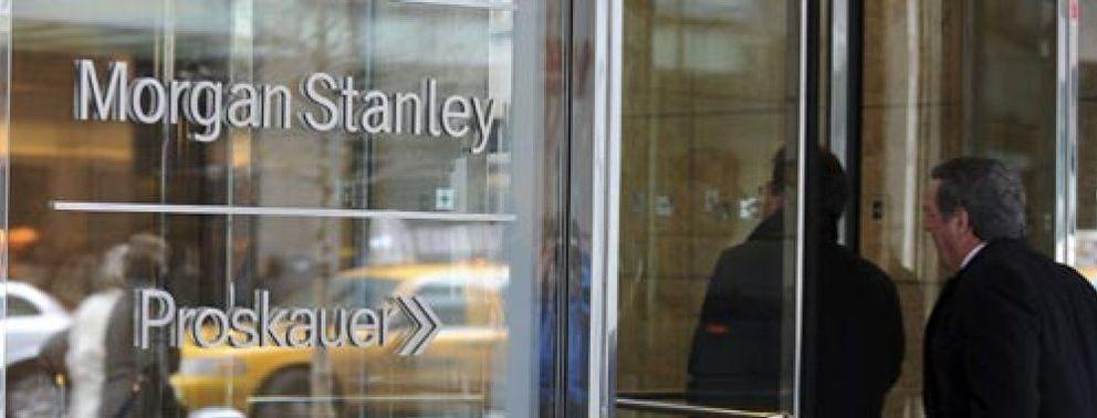 Morgan Stanley participará en el proceso de salida a bolsa de Banca Cívica