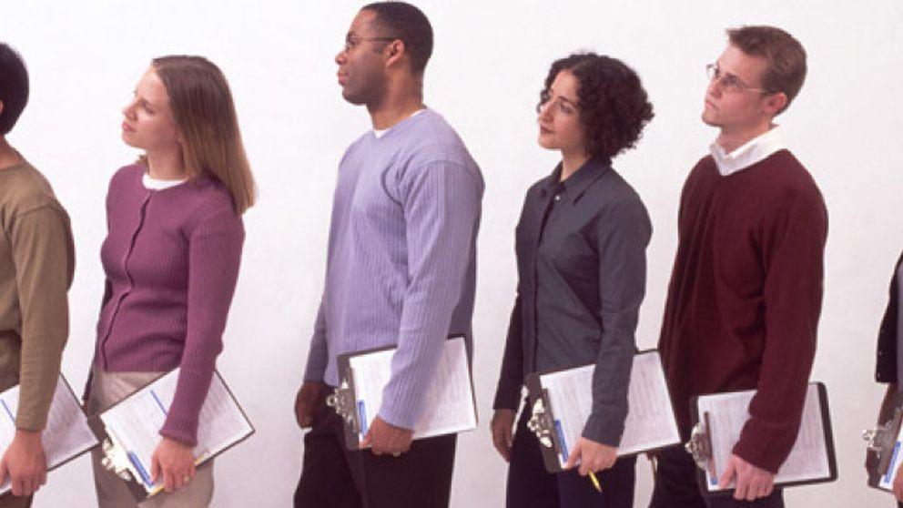 Las cinco peores maneras de ir vestido a una entrevista laboral