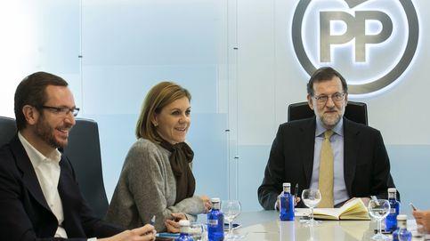 El PP apunta al deterioro de la economía para apremiar la investidura de Rajoy