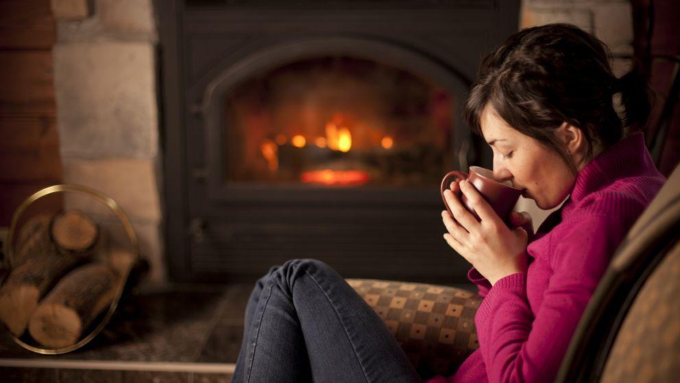 Cinco ideas para tener la casa caliente ahorrando en tu factura