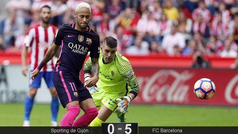 El Barcelona no juega como antes, pero tiene la misma efectividad de siempre