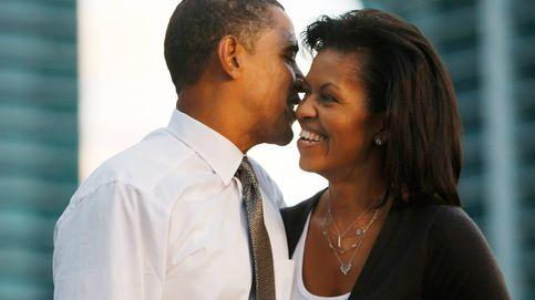 Michelle Obama: Quería tirar a Barack por la ventana