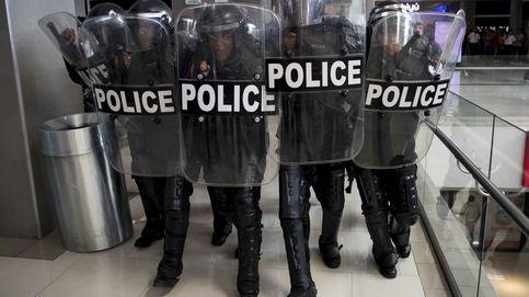 Protestas contra el Gobierno de Daniel Ortega