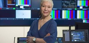 Post de Rosa María Molló vuelve a ponerse al frente de 'Informe Semanal' en TVE