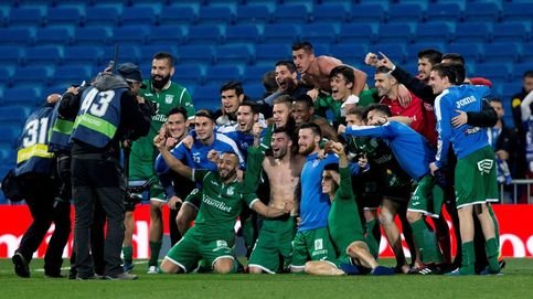 Del 'Alcorconazo' al 'Pepinazo': los mayores fracasos de la historia del Real Madrid en Copa