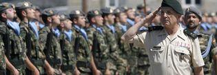 Foto: ¿Qué piensa el Ejército?