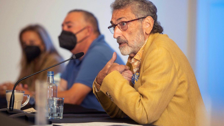Carlos Mouriño, presidente del Celta. (Efe)