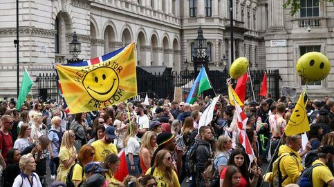 El techno británico cambia de bando: ¿es el acid-house ahora de derechas?