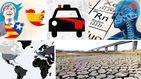Sequía, 'hackeos' y virus rusos: estos fueron los grandes temas del año en Teknautas