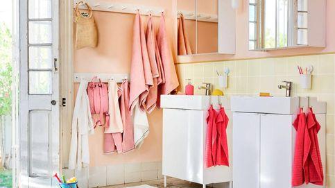 Renueva tu baño y dale un aspecto más refrescante con estas ideas de Ikea