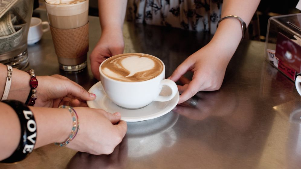 Foto: Café