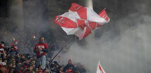 Post de Los ultras rusos ya están aquí: apalizan a un joven y rozan la batalla campal en Vitoria