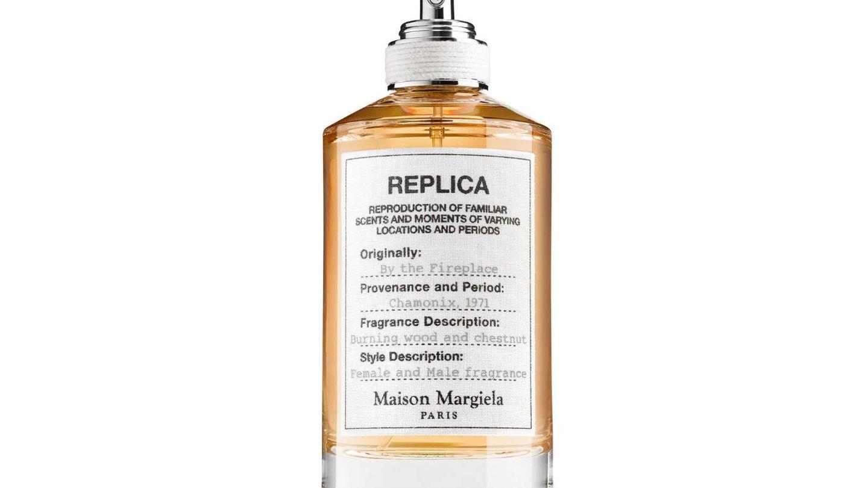Replica by the Fireplace de Maison Margiela.