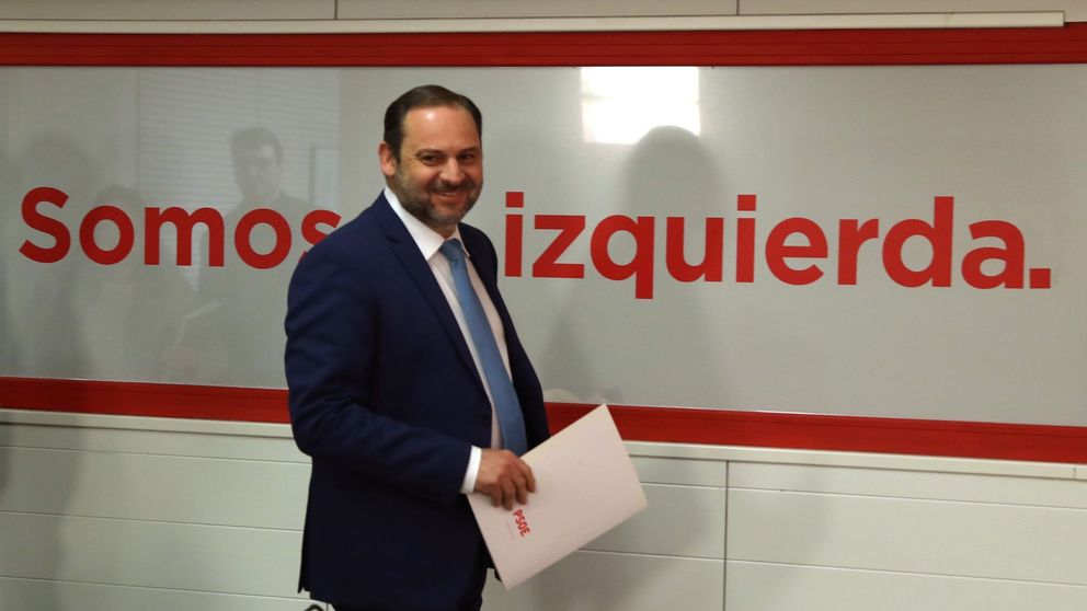 Ferraz deja en el aire que la defensa de la moción de Gabilondo recaiga en Franco