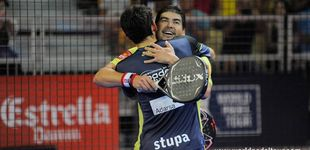 Post de Stupaczuk y Gutiérrez tiran de sutileza para ganar el Gran Canaria Open