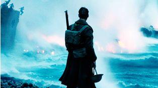 El fin de la guerra: por qué somos incapaces de entender 'Dunkerque' aunque nos fascine