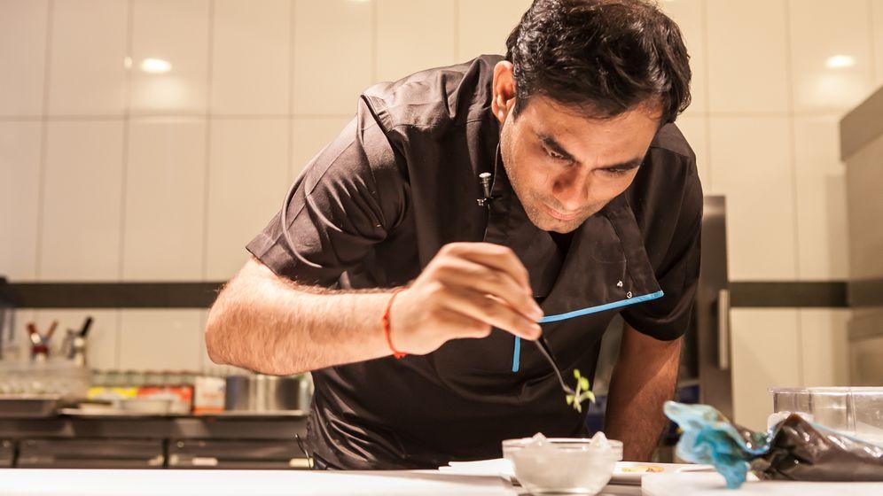 Los 50 mejores restaurantes del mundo: Gaggan, la nueva cocina india ...