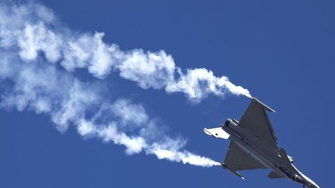 La tecnología del aire más avanzada que se ha visto en el Paris Air Show