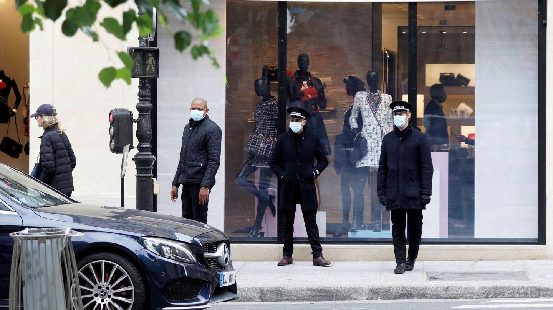 Chanel. (Reuters)