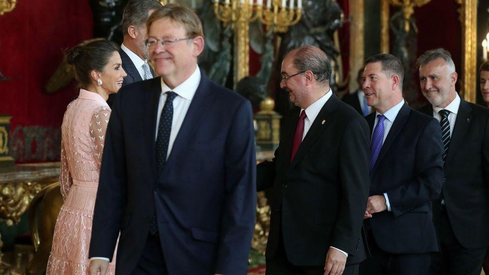 El pacto con ERC tensiona las costuras del PSOE y desata la guerra entre los barones