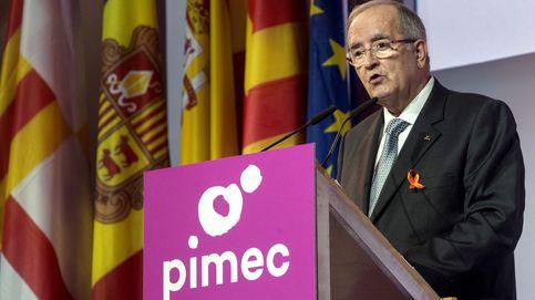 El independentismo intenta ahora el asalto a la segunda patronal catalana