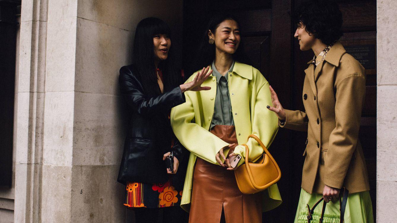 Foto: La piel asiática nos puede dar muchas lecciones de belleza. (Imaxtree)