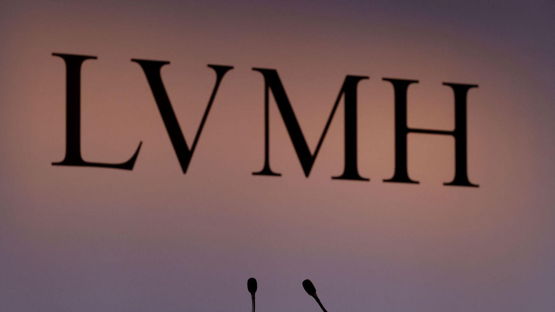 LVMH. (Reuters)